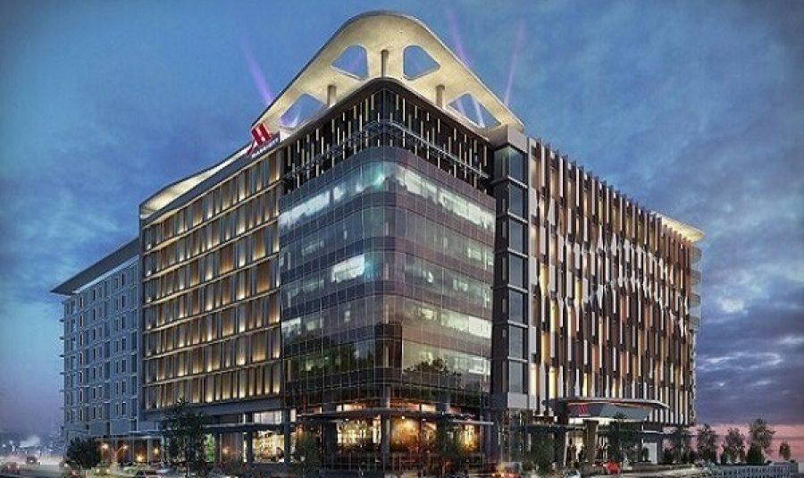 20 khách sạn thương mại tốt nhất thế giới