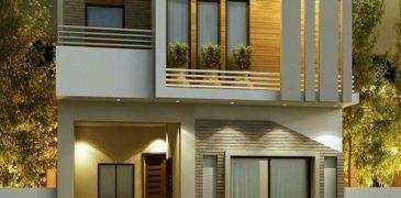 Tổng hợp các mẫu nhà phố 40m2 được ưa chuộng
