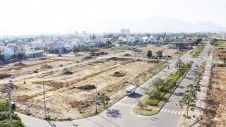 Ban hành giá đất tái định cư cho các hộ thuộc diện giải tỏa đền bù