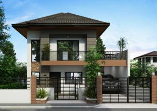 Báo giá thiết kế nhà