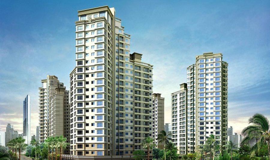 Định nghĩa chung cư và các loại hình chung cư
