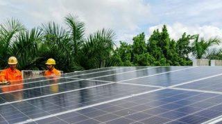 Green ID hỗ trợ lắp đặt điện mặt trời mái nhà ở Đà Nẵng