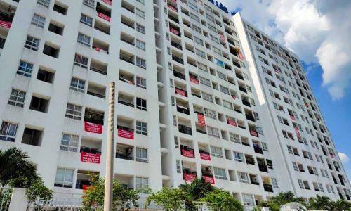 Hàng chục ngàn căn hộ chung cư tại TP.HCM sắp được cấp sổ hồng