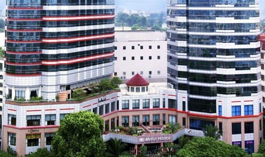 Lộ diện danh sách Top 14 khách sạn 5 sao hàng đầu Việt Nam