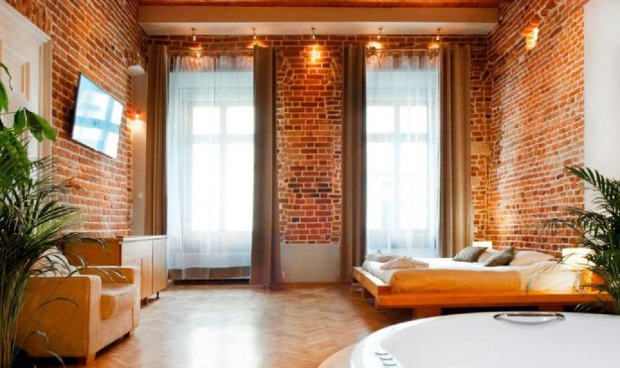 10 khách sạn căn hộ tuyệt đẹp trên thế giới