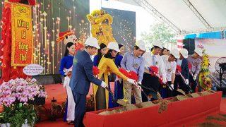 Đà Nẵng: Khởi công dự án chung cư cao cấp The SANG Residence