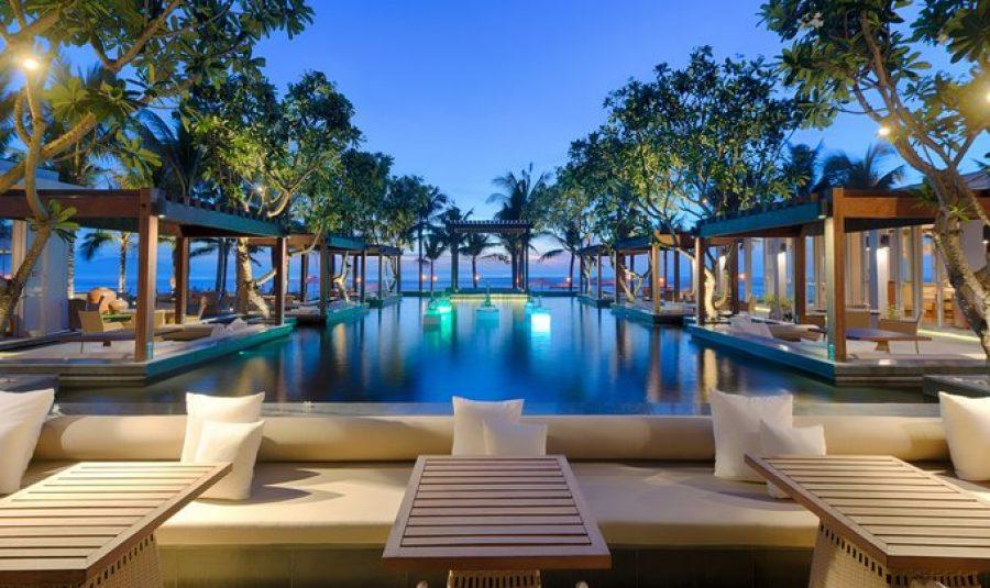 8 khu nghĩ dưỡng và khách sạn ở Đà Nẵng đẹp quên lối về