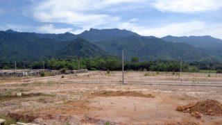 Đà Nẵng: Khu tái định cư Hòa Bắc có thể bàn giao cho người dân xây dựng nhà ở