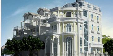 10 biệt thự sang chảnh nhất Việt Nam