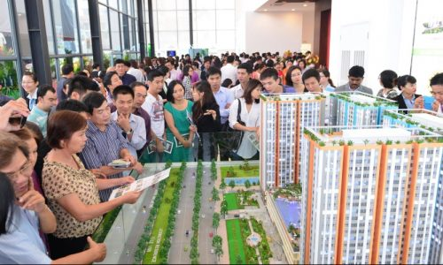 Nhà đầu tư Hà Nội mê tít đất Nam Đà Nẵng