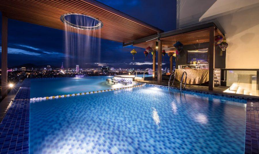 Top 10 khách sạn căn hộ tốt nhất tại Đà Nẵng