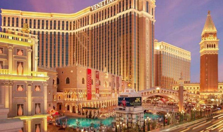 Top 10 khách sạn sang trọng nhất thế giới