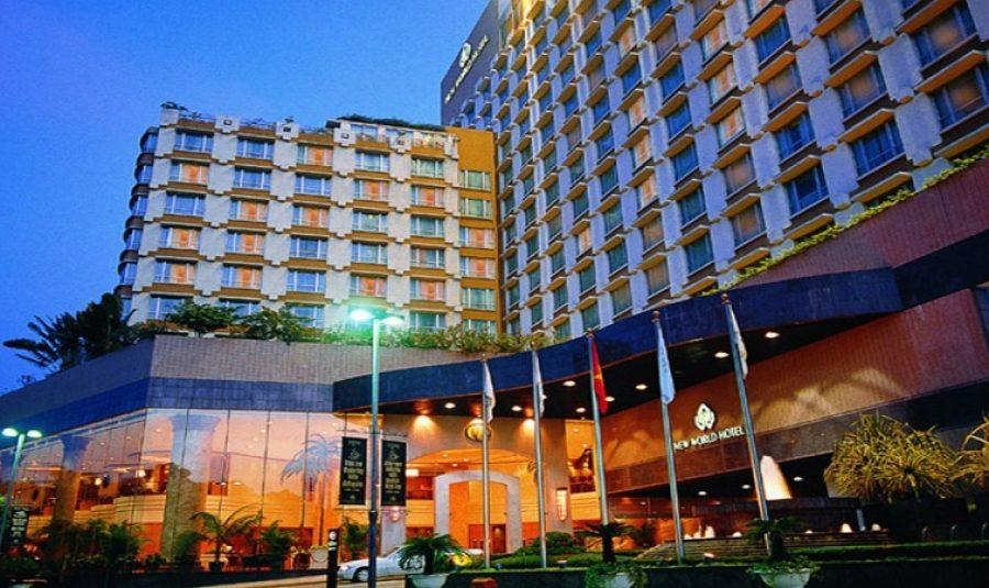 Top 5 khách sạn Casino Sài Gòn nổi bật