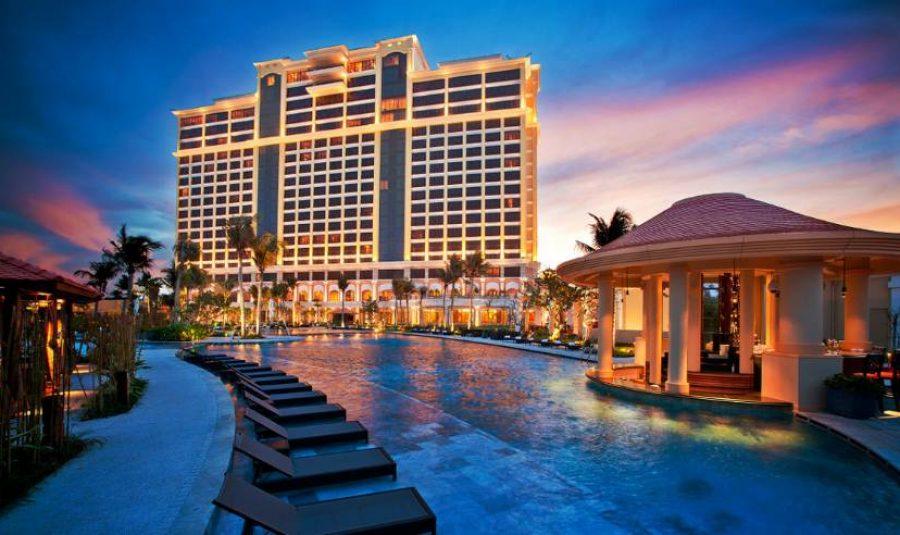 Top khách sạn 5 sao đạt chuẩn cao cấp Đà Nẵng